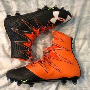 UNDER ARMOUR HIGHLIGHT CLUTCH FIT FOOTBALL CLEATS